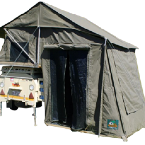 Tents, Swags & Awnings