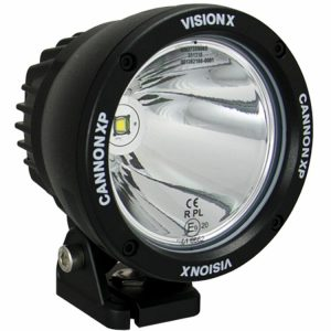 """Vision X 4.5"""" Cannon"""