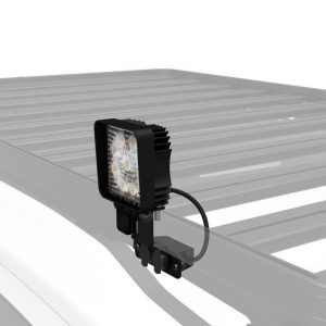 "4"" LED Flood Light with Bracket"