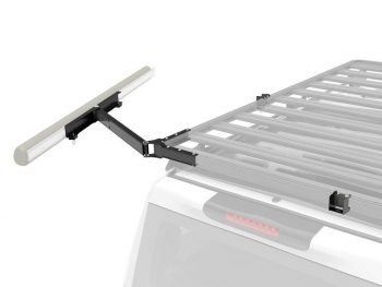 Moveable Awning Arm